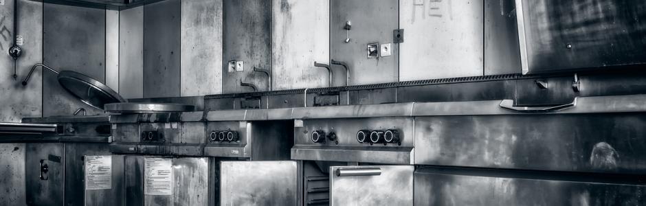 Eine einbauküche in der mietwohnung hält nicht ewig die erneuerung wird für den vermieter künftig